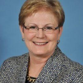 Dr. Janet Fontenot