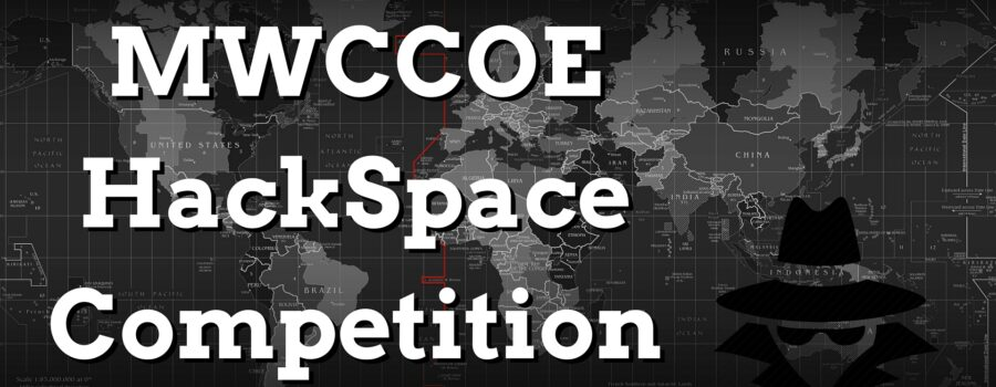 Midwest Cyber Center of Excellence HackSpace Competition