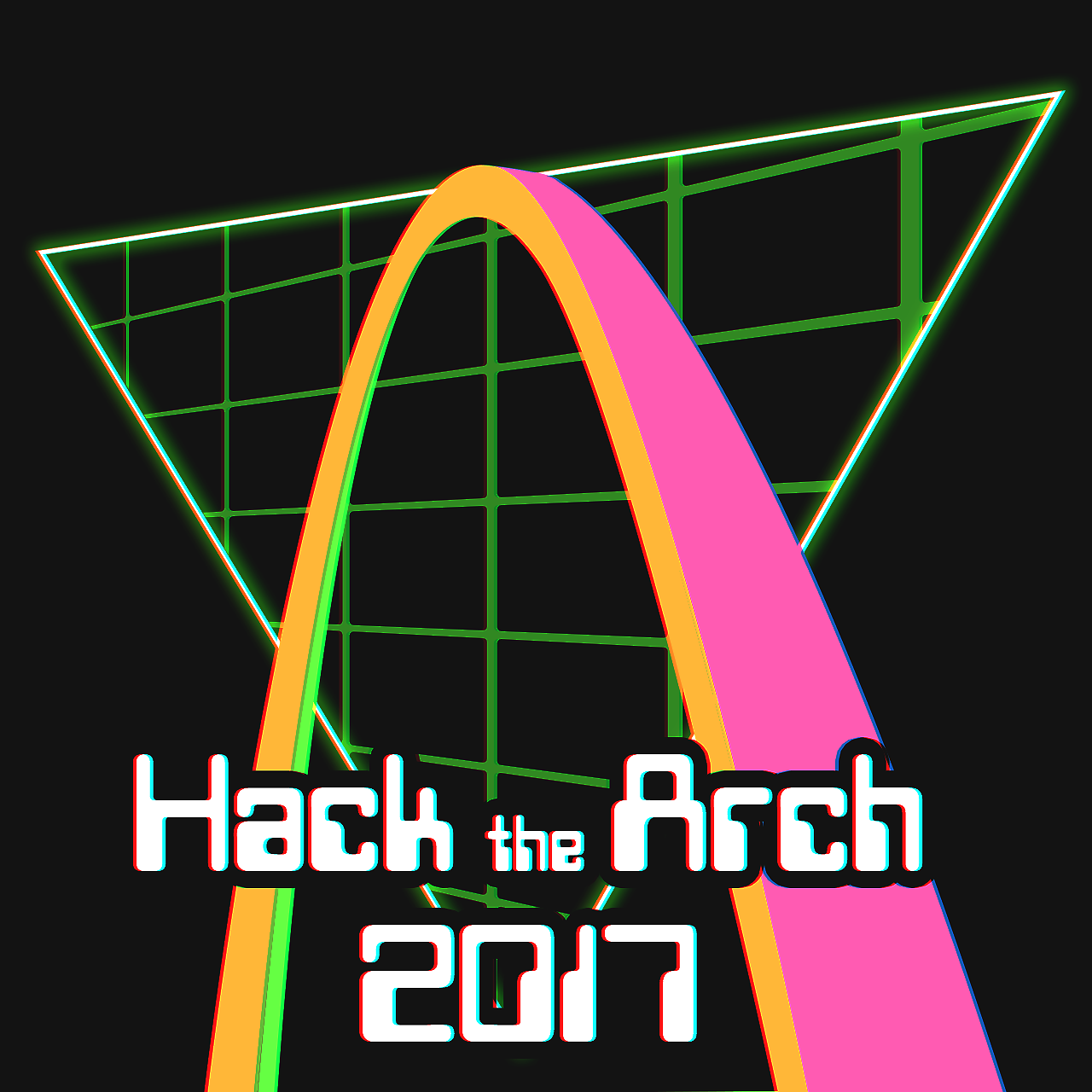 Hack the Arch – CyberUp