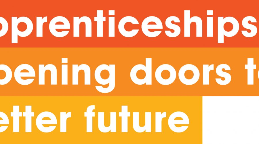 National Apprenticeship Week Thoughts