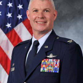 Col Marc L. Packler