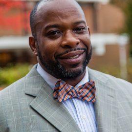 Wendell Covington Jr.
