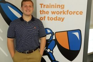 Meet the Interns – Jake Eversman