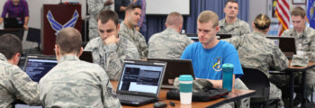 Midwest Cyber Center to Support New Missions at Scott AFB
