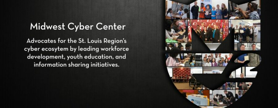 Midwest Cyber Center Creates First Cyber Registered Apprenticeship Program In The St. Louis Region