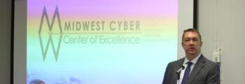 Organizations Launch Midwest Cyber Center of Excellence