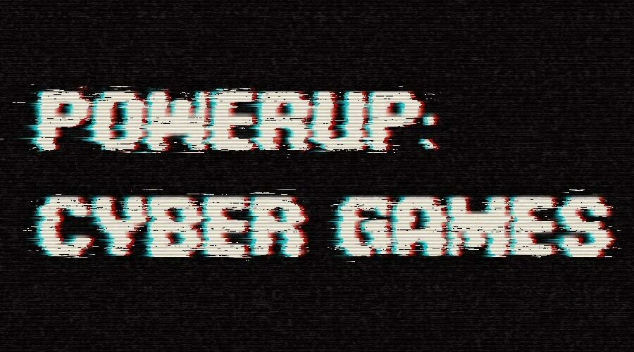 """PowerUp: Cyber Games"" Inspires Over 60 Students To Explore Cybersecurity"