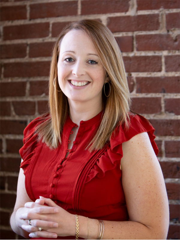 Bailey Rinella, LevelUp Manager