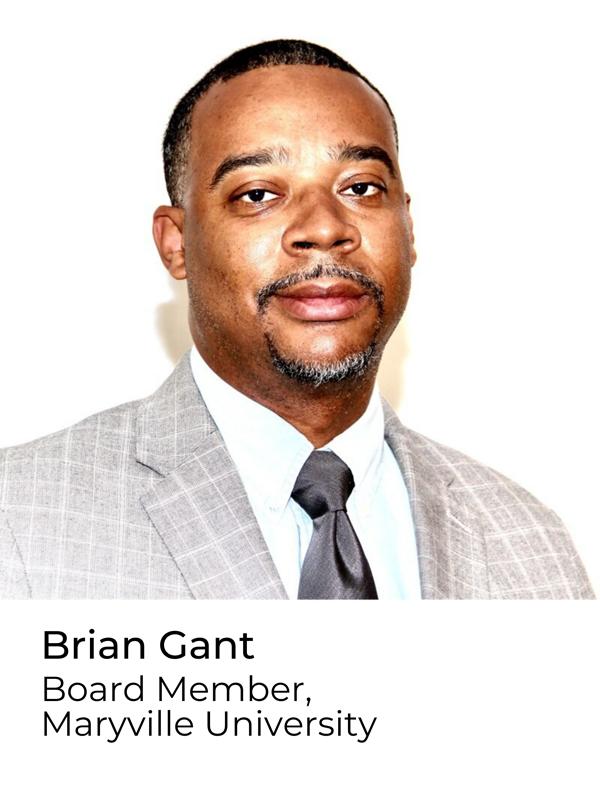 Brian Gant, Board Member